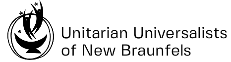 Logo for Unitarian Universalists of New Braunfels